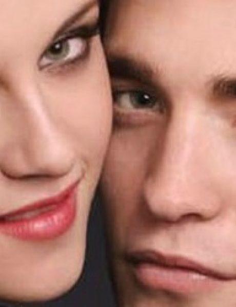 "Moda na naslovnici: ""Twilight"" zona, Robert i Kristen"