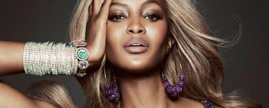 """""""Vogue Brazil"""": Ona je bomba"""