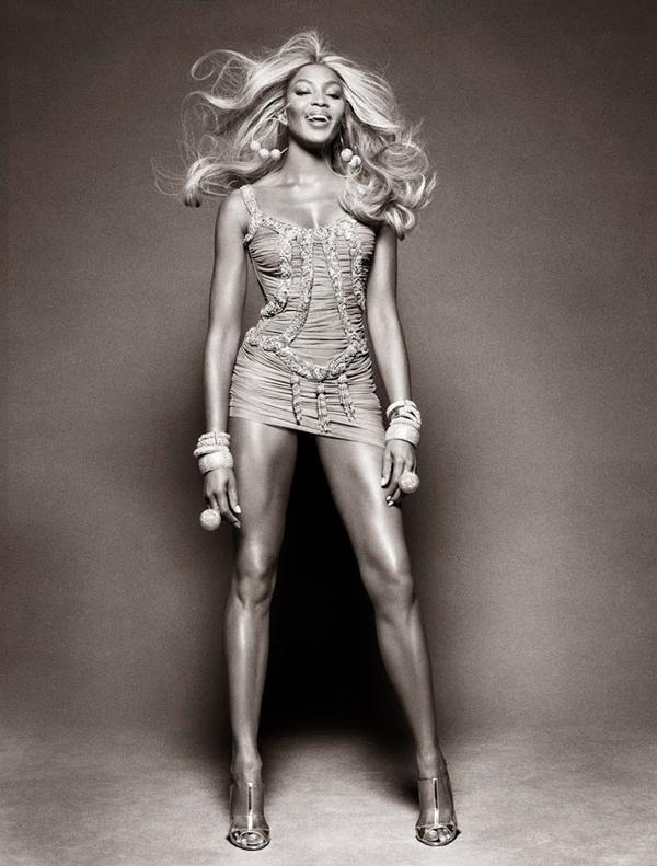 """naomi campbell7 """"Vogue Brazil"""": Ona je bomba"""