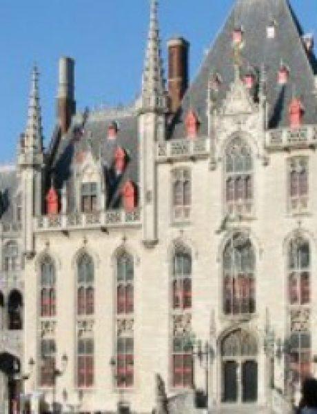 Trg na trg: Markt, Belgija