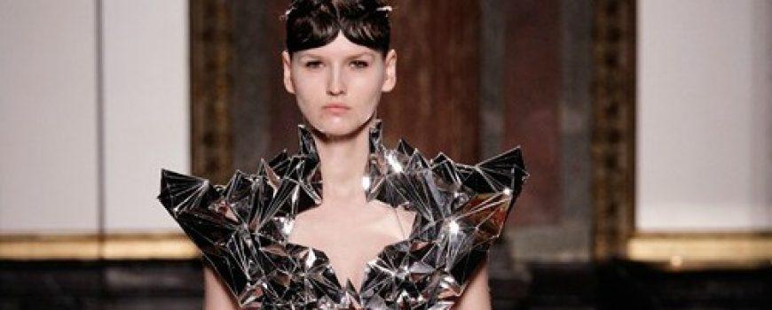 Proleće i leto na modnim pistama: Iris Van Herpen