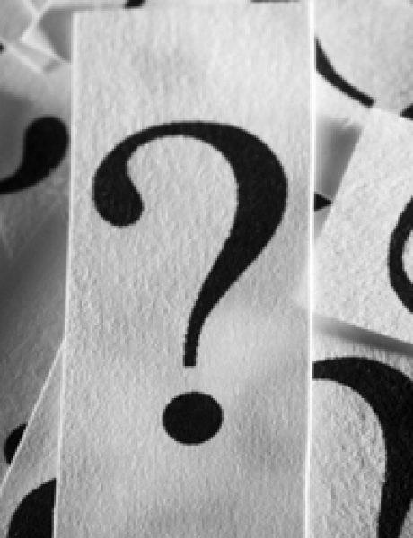 Kakvo pitanje, takav i odgovor