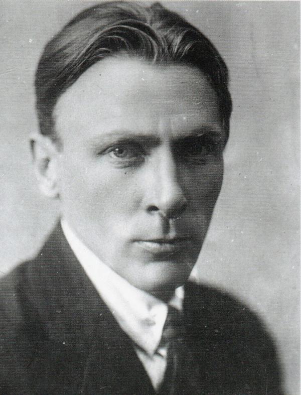 slika 1 Bulgakov Srećan rođendan, Mihail Bulgakov!