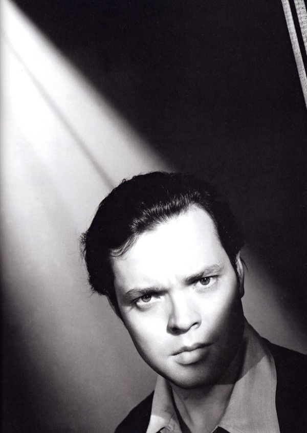 slika 1 Orson Vels Srećan rođendan, Orson Welles!