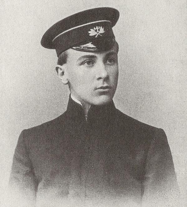 slika 2 Bulgakov 19091 Srećan rođendan, Mihail Bulgakov!