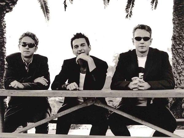 slika 2 DM Depeche Mode: Karijera duga 33 godine