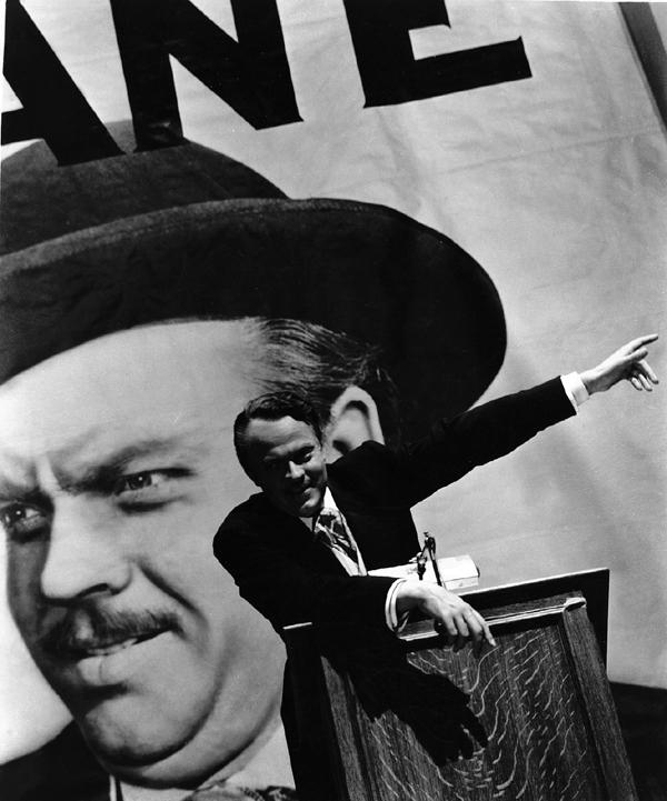 slika 2 Orson Vels Kejn Srećan rođendan, Orson Welles!