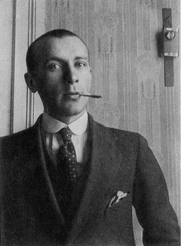 slika 3 Bulgakov1910s Srećan rođendan, Mihail Bulgakov!