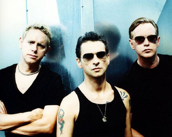 slika 3 DM Depeche Mode: Karijera duga 33 godine