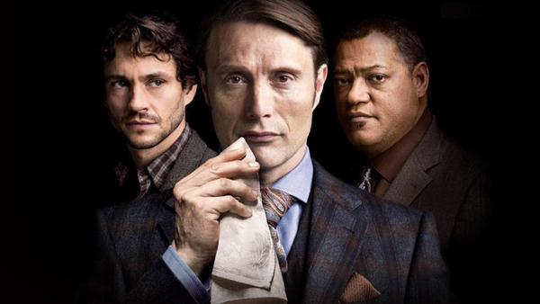 """slika 3 Hanibal trio Serija četvrtkom: """"Hannibal"""""""