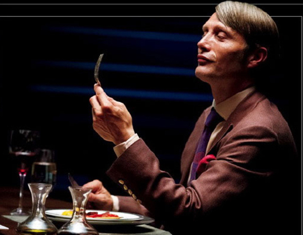 "slika 4 Hanibal rucak Serija četvrtkom: ""Hannibal"""