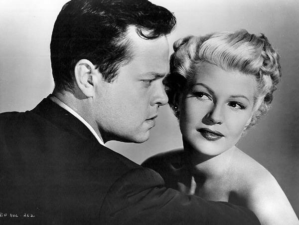 slika 5 Orson Vels Rita Hejvort Srećan rođendan, Orson Welles!