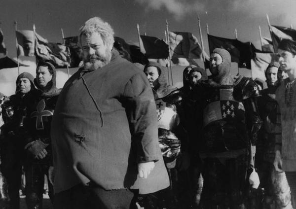 slika 6 Orson Vels Falstaf Srećan rođendan, Orson Welles!