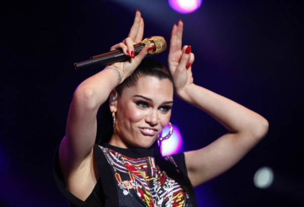 slika jessie j Mjooz: Pop dive i Johnny Cash