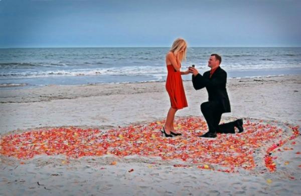slika141 Wannabe Bride: 6 užasnih načina da zaprosite ili izgovorite Volim te!