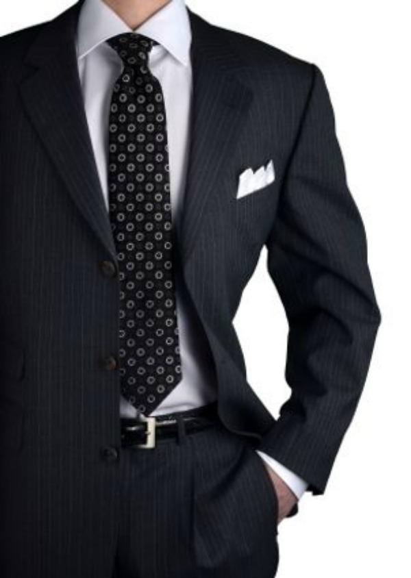 slika31 Ultimativni modni vodič za muškarce: Kravate