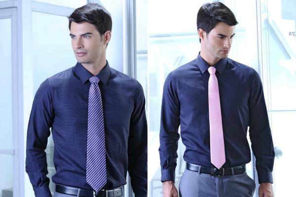 slika4 Ultimativni modni vodič za muškarce: Kravate
