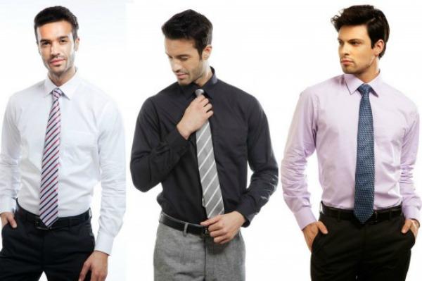 slika6 Ultimativni modni vodič za muškarce: Kravate