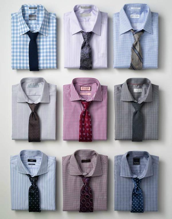 slika7 Ultimativni modni vodič za muškarce: Kravate