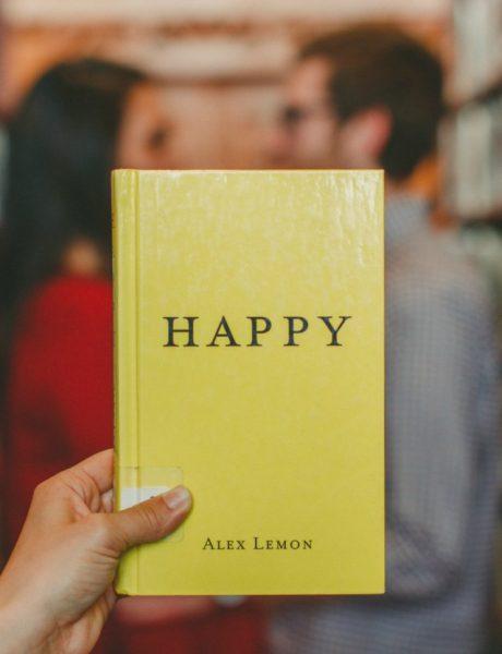 Striptiz za pismene: Jesmo li sretniji?