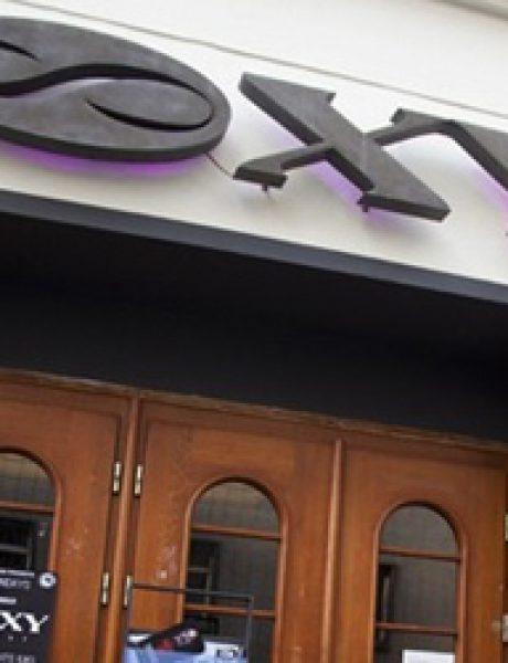 Hit the East: Roxy, Prag