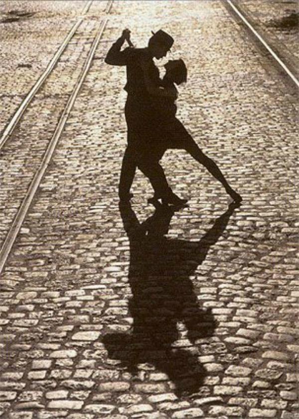 tango slika 1 Balada ljubavi