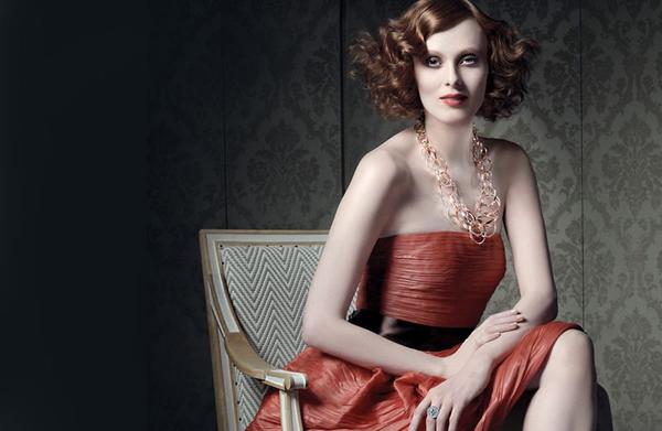 tiffany co2 Tiffany & Co: Sav taj holivudski glamur
