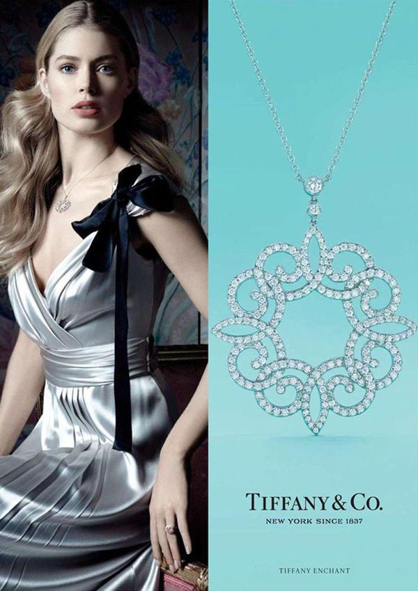 tiffany co3 Tiffany & Co: Sav taj holivudski glamur