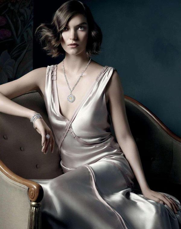 tiffany co5 Tiffany & Co: Sav taj holivudski glamur