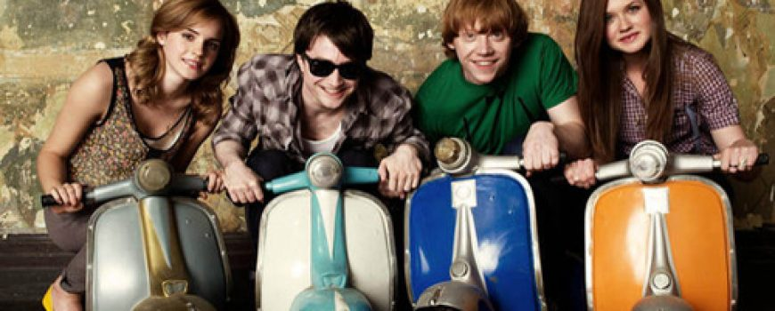 Zvezde Harry Potter sage – gde su danas?