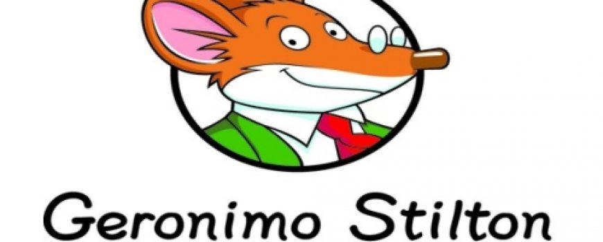 Čitajte deci: Geronimo Stilton