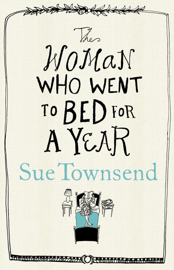 Žena koja je legla u krevet na godinu dana Top 10 knjiga uz koje ćete uživati ovo leto