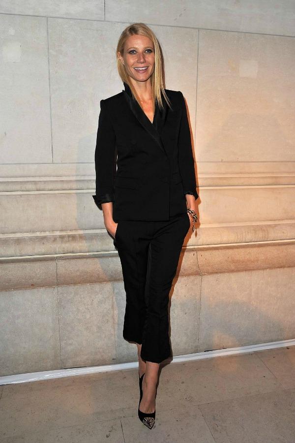 1 Gwyneth Paltrow Moderne i elegantne: Nosite pantalone sa stilom
