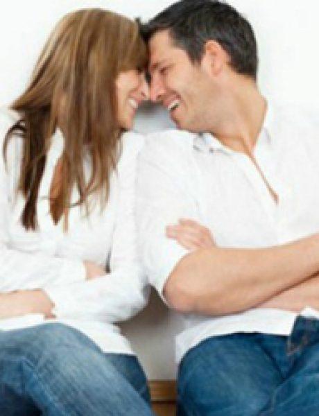 Wannabe Bride: Znaci da želi brak