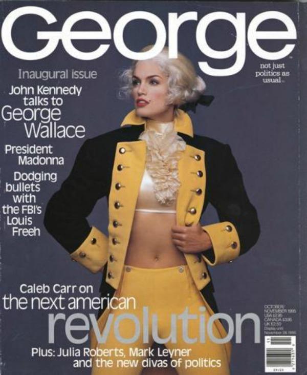1286484129 Moda na naslovnici: Cindy Crawford kao George Washington