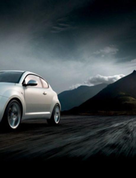 """""""Live Rock"""", kampanja za novi Alfa Romeo MiTo MY 2014"""