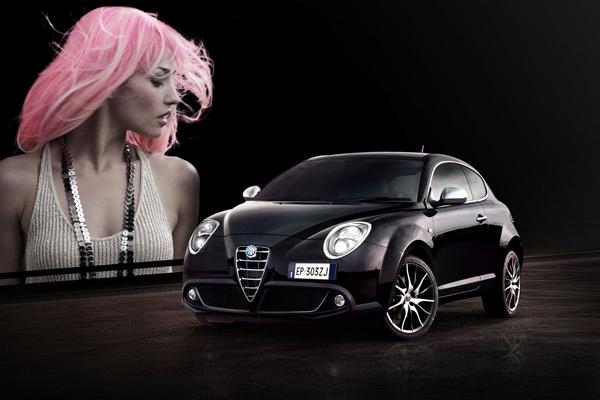 130614 AR Mito 05 Live Rock, kampanja za novi Alfa Romeo MiTo MY 2014