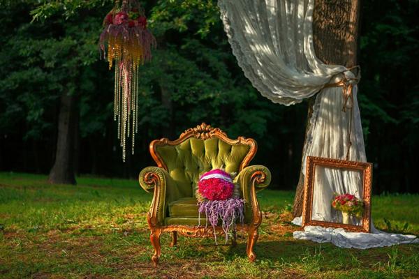 171 Wannabe Bride intervju: Bloom Design Studio