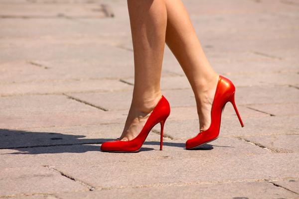 211 Modni predlog Nataše Blair: Cipele iz raja
