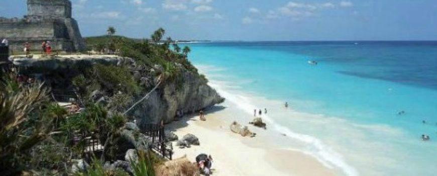 Manga Trip: Meksiko, raj na Karibima