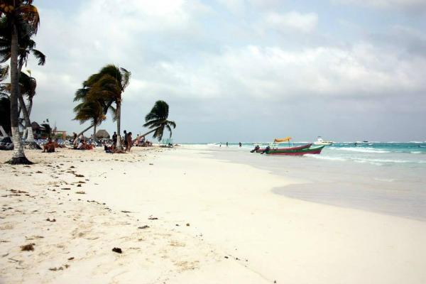 268960 10151668696272517 1862538137 n Manga Trip: Meksiko, raj na Karibima