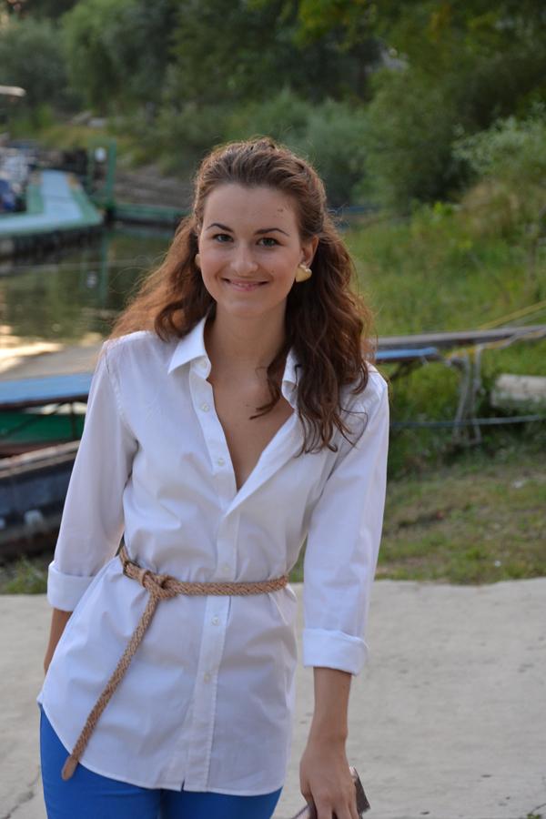 29 Modni predlozi Nataše Blair: Košulje na sve načine