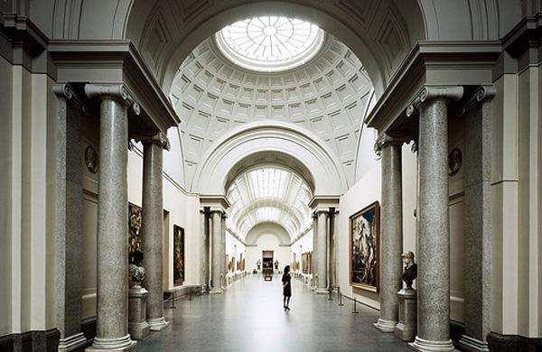 4 prado muzej madrid Deset najlepših muzeja umetnosti u Evropi