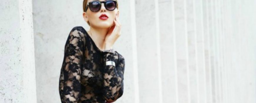 Fashion Bloggers Must Have: Maksi suknja