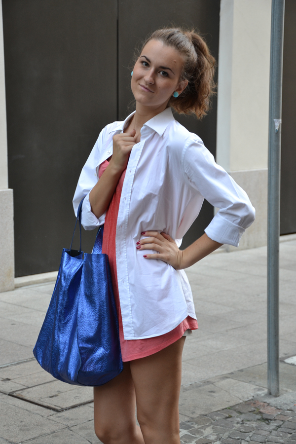 56 Modni predlozi Nataše Blair: Košulje na sve načine