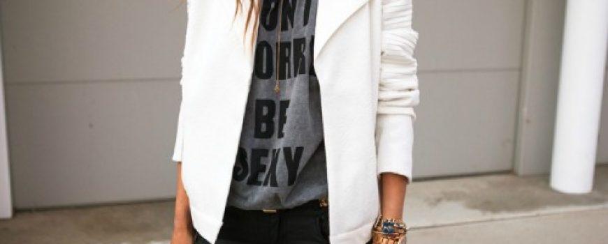 Sedam načina da ležerno nosite sako (1. deo)