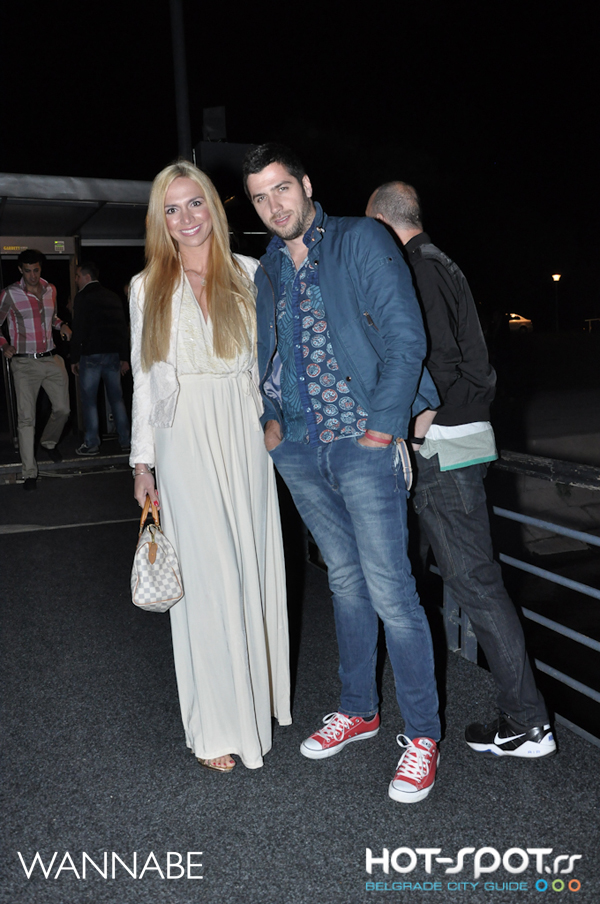 72 Fashions Night Out: Moderna, opuštena noć
