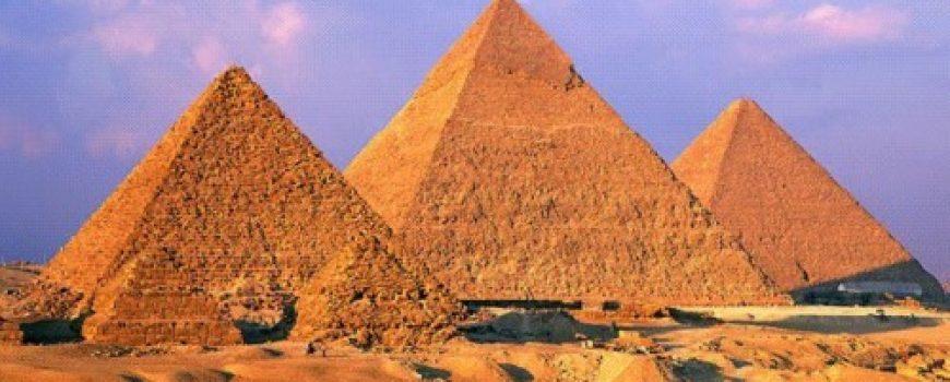 Osam istorijskih mesta u Egiptu koje morate da posetite (1. deo)