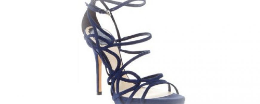 Aksesoar dana: Sandale Dior