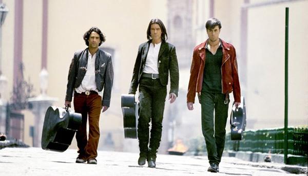 "Antonio Banderas kao Marijaèi 1 Najveća filmska razočaranja: ""Once upon a time in Mexico"""